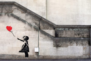 Girl-With-Balloon-banksy-art-and-bonding-mural-wall-art