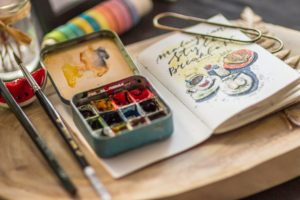 watercolour-portable-light-to-carry-watercolor-class-for-adult-in-kl