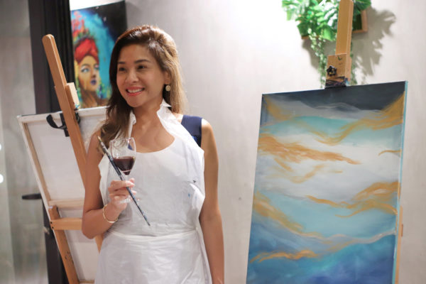 big-wall-decor-art-sip-and-paint-desa-sri-hartamas-art-and-bonding-sound-of-wave
