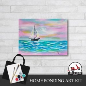 bon-voyage-home-bonding-art-kit-paint-at-home-learn-drawing-online-kl-malaysia