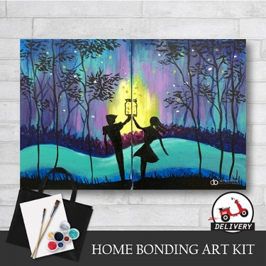 firefly-wishes-home-bonding-art-kit-paint-at-home-learn-drawing-online-kl-malaysia