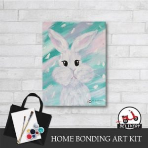 fluffy-bunny-home-bonding-art-kit-paint-at-home-learn-drawing-online-kl-malaysia