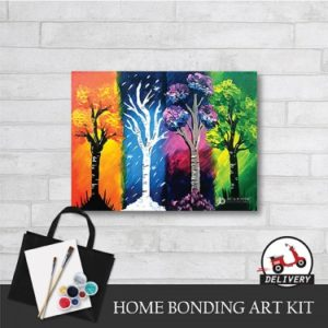 four-seasons-home-bonding-art-kit-paint-at-home-learn-drawing-online-kl-malaysia