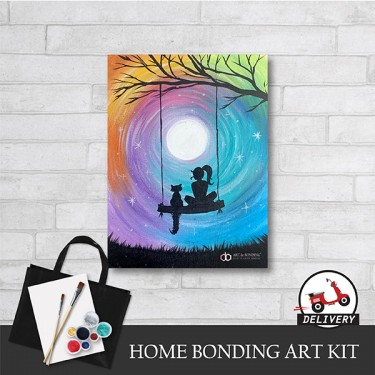 me-and-my-cat-home-bonding-art-kit-paint-at-home-learn-drawing-online-kl-malaysia