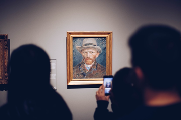 Why is everyone obsessed with Vincent Van Gogh's Starry Night?