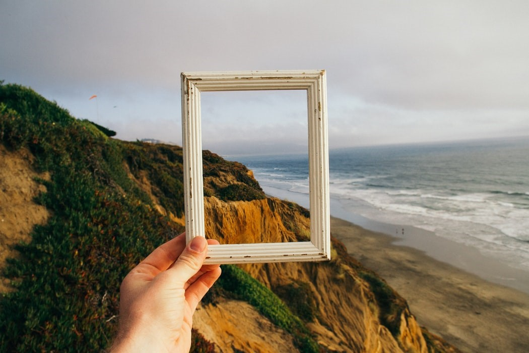 how to frame your artwork