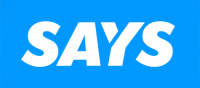 says-logo